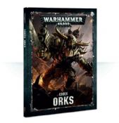 Warhammer 5001 Codex: Orks